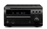 Micro Hi-fi Systems