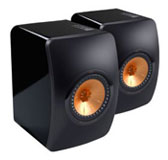 Book Shelf Speakers