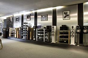 Sound Academy Shop