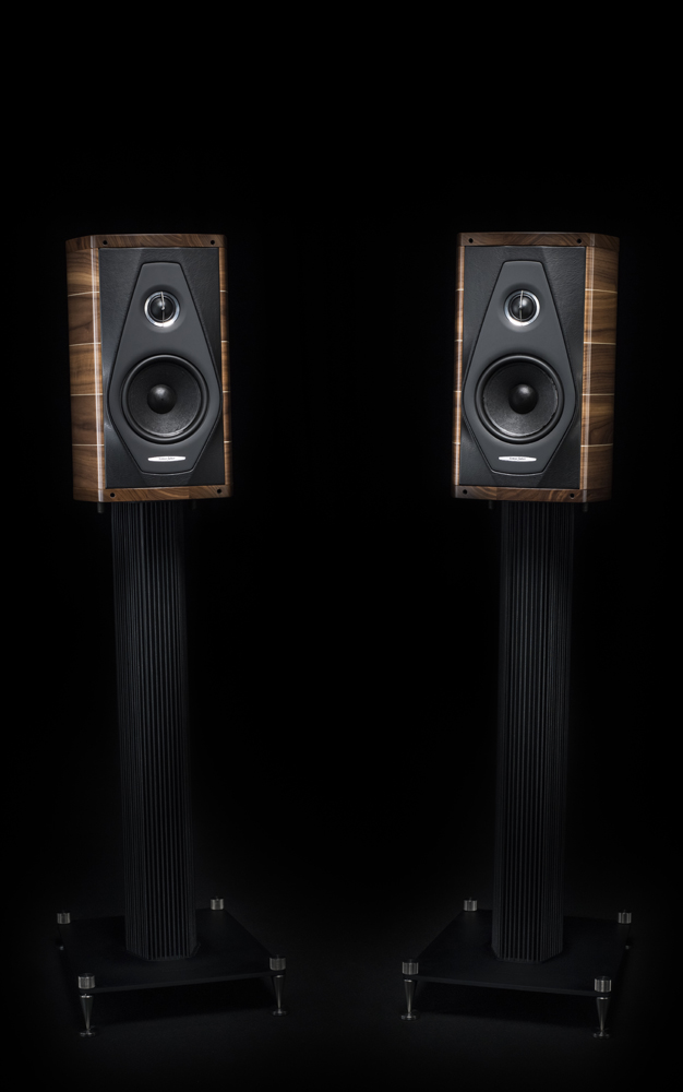 sonus faber olympica i sound academy. Black Bedroom Furniture Sets. Home Design Ideas