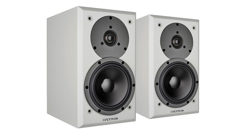 Dynaudio Emit M10 - Sound Academy
