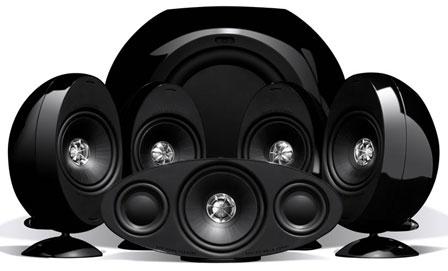 KEF Stockists | Loudspeakers | KEF Speakers | West Midlands | UK | Sound Academy