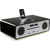 Integrated Music Systems