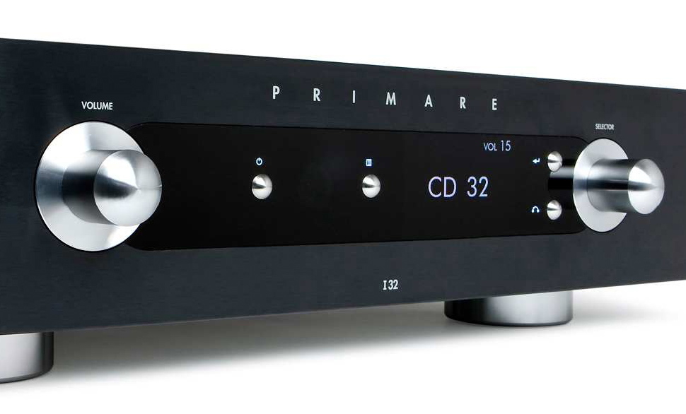 Primare Audio